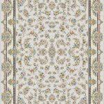 طرح 14002 سیلور- فرش شیخ صفی اصفهان